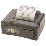 Citizen CMP-10 Direct Thermal Printer - Receipt Print - Monochrome