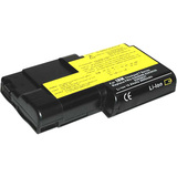 02K6649-TM Lithium Ion Notebook Battery - 02K6649-TM