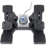 Saitek Pro Flight Rudder Pedals PZ35