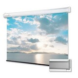 Ultra Manual Projection Screen