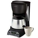 Mr. Coffee DRTX85 Brewer