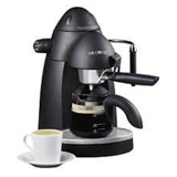 Jarden ECM20-23 Steam Espresso Maker