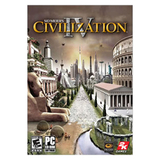 Take-Two Sid Meier's Civilization IV