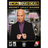 Take-Two Interactive Software, Inc 31069 Deal or No Deal