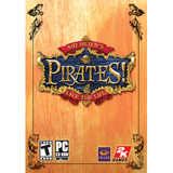 Take-Two Sid Meier's Pirates!