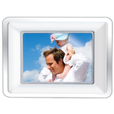 Coby DP772 Digital Picture Frame DP772