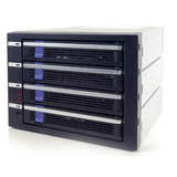 Icy Dock MB454SPF-B 4 Bays SATA II Enclosure