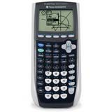 Texas Instruments TI-84 Plus Silver Edition Graphic Calculator - 84PL2VSCCBX1L