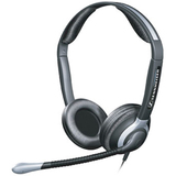 Sennheiser CC-550 Binaural Headset