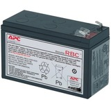 APC 7Ah UPS Replacement Battery Cartridge RBC40