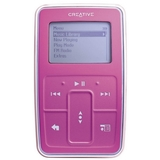 Creative Zen MicroPhoto 8GB MP3 Player 70PF165003009