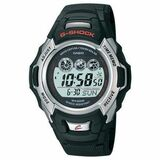 Casio G-SHOCK GW500A-1V Wrist Watch