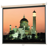 Da-Lite Designer Model B Manual Projection Screen