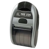 Zebra MZ 220 Mobile Receipt Printer