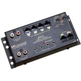 Russound A-H4 Audio Distribution Hub