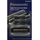 Panasonic WES9006PC Replacement Inner Blade and Outer Foil Combination for Pro Curve Linear Shavers