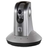 CP TECH LevelOne FCS-1060 10/100Mbps P/T IP Network Camera