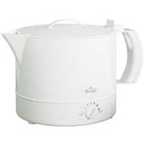 Rival 4071-WN Electric Kettle