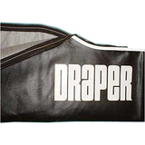 Draper Carrying Case for Diplomat/R 104 and 10ft Projection Screen