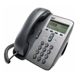 Cisco 7911G IP Phone - Dark Gray CP-7911G-RF