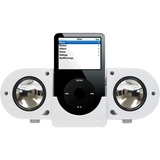 CTA Digital IP-PSW Portable Speaker System