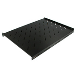 StarTech.com 36' Deep Fixed Server Rack Cabinet Shelf