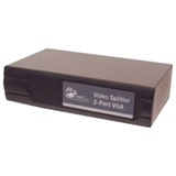 SIIG 2-Port Video Splitter VV-S20012-S2