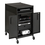 Bretford Rack Mount Technology Cart