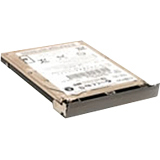 CMS Products Easy-Plug Easy-Go 160 GB Plug-in Module Hard Drive