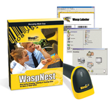 Wasp WLR8905 Handheld Bar Code Reader