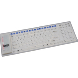 Tripp Lite IN3010KB Wireless Multimedia Flexible Keyboard