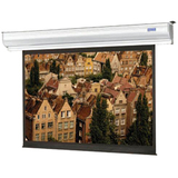 Da-Lite Contour Electrol Electric Projection Screen