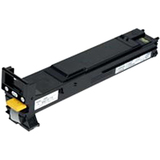 Konica Minolta High Capacity Black Toner Cartridge - A06V133