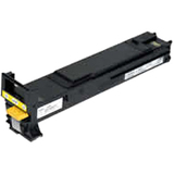 Konica Minolta Standard Capacity Yellow Toner Cartridge