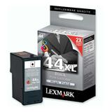 Lexmark No.44 Black Ink Cartridge