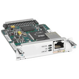 Cisco 1-Port Fast Ethernet High-Speed WAN Interface Card