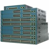 Cisco Catalyst 3560-8PC Managed Ethernet Switch with PoE WS-C3560-8PC-S