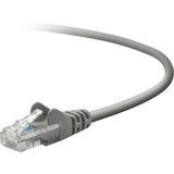 Belkin Cat. 5E UTP Patch Cable A3L791B10-S