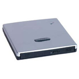 Apricorn 8x DVD RW/CD-RW Drive with LightScribe