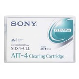 Sony AIT-4 Cleaning Cartridge SDX4CLL