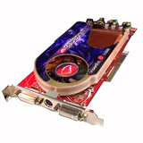 VisionTek Products, LLC 900111 Radeon X1950 Pro Graphics Card