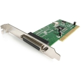 StarTech.com 1 Port PCI Dual Voltage Parallel Adapter Card