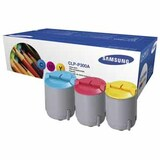 Samsung Color Toner Cartridge - CLPP300A