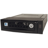 CRU RhinoJR 110 SCSI Removable HDD Enclosure