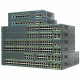 Cisco Catalyst 2960-8TC Managed Ethernet Switch