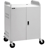 Da-Lite CT-LS20 Laptop Cart - 6300