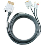 Intec VGA HD AV Cable