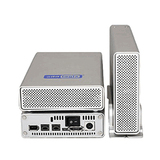 Addlogix FireXpress USB 2.0 and Firewire External Enclosure