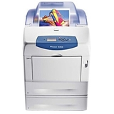 Xerox Phase 6360DT Laser Printer Government Compliant