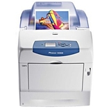 Xerox Phase 6360N Laser Printer Government Compliant